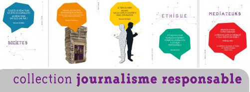 collection Journalisme responsable